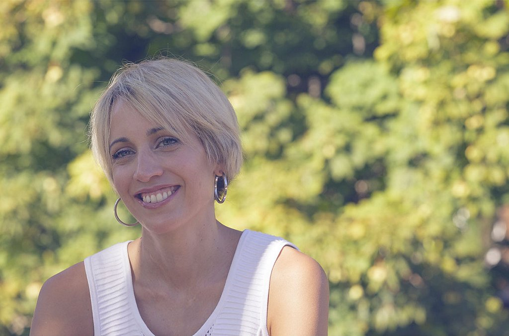 María Palomero Entrenamiento Personal y Pilates